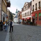 Soukenná ulice
