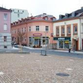 Dolní náměstí