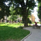 Anenské náměstí