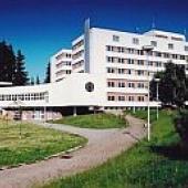 Jablonecká nemocnice - chirurgie
