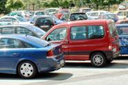 Parkoviště Horní náměstí
