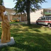 Nemocnice Jablonec nad Nisou, foto: L. Chodura