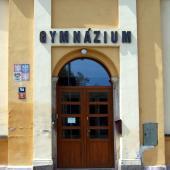 Gymnázium U Balvanu