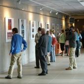 Výstava fotografií, foto: Eurocentrum Jablonec
