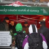Starostův svařák, foto: M. Hozová