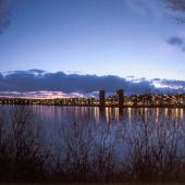 Jablonec Reservoir