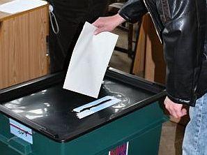 Volby - ilustrační obrázek, autor: archiv MMJN