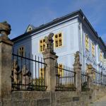 Dům manželů Scheybalových, autor: Milan Bajer