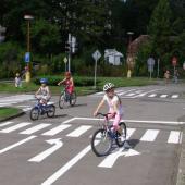 Dětské dopravní hřiště, autor: archiv MP