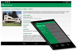 Mobilní aplikace: Jablonec v mobilu, autor: archiv MMJN