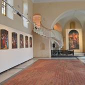 Kostel svaté Anny, autor: Milan Bajer