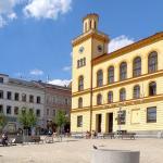 Městská knihovna, autor: Městská knihovna Jablonec nad Nisou