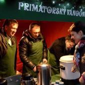 Primátorský svařák, autor: Jiří Endler