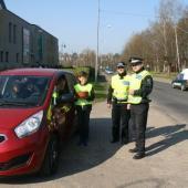 Strážníci spolu s dětmi zastavili 172 vozidel, autor: archiv MP