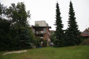 Dům v Pobřežní ulici 5, autor: archiv MMJN