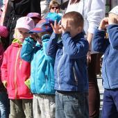 Děti, autor: Markéta Hozová
