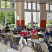 Setkání s občany 2015 - Mšeno, autor: archiv MMJN