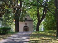 Kaplička sv. Anny, autor: JKIC