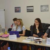 Účastníci regionální konference o opatrovnictví, autor: Radka Baloghová