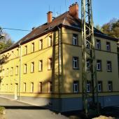 Azylový dům, autor: archiv MMJN
