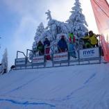 Na startu (skicross), autor: Aleš Cholenský