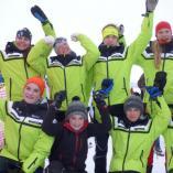Reprezantanti v klasickém lyžování Libereckého kraje, autor: Ivan Masařík