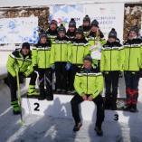 Družstvo LK v klasickém lyžování, autor: Ivan Masařík