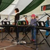 Hudební škola Yamaha, autor: Radka Baloghová