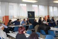 Setkání s občany - Šumava a Jablonecké Paseky, autor: archiv MMJN