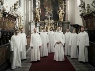 Schola Gregoriana Pragensis, autor: JKIC