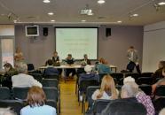 Setkání s občany - centrum, autor: archiv MMJN