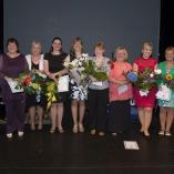 Ocenené pečovatelky, autor: Michal Vele