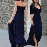Model z módní přehlídky, autor: Radka Baloghová