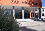 ZŠ Liberecká - opravené schodiště, autor: archiv MMJN