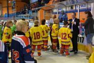 Mládežnický hokej, autor: archiv MMJN