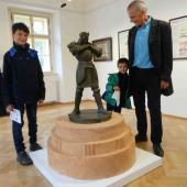 Rüdiger v galerii MY, autor: JKIC
