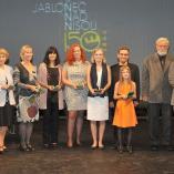 Ocenění cenou Gatias tibi ago - 1. skupina, autor: Ota Mrákota