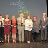 Ocenění cenou Gatias tibi ago - 2. skupina, autor: Ota Mrákota