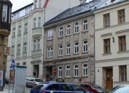 Dům v Jiráskově ulici č. 14, autor: Petr Vitvar