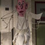 Divadlo Kvelb, autor: Petr Zbranek