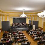 Kulturní centrum Hotel Praha, autor: Radka Baloghová