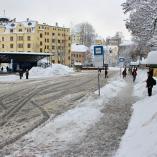 Autobusové nádraží, autor: Petr Vitvar