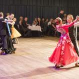 Děti z Tanečního klubu Koškovi, autor: Fotolab