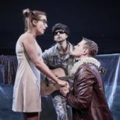 Don Juan, autor: Městské divadlo