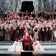 Idomeneo, autor: Eurocentrum Jablonec nad Nisou
