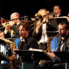 Orchestr Rudy Janovského, autor: Eurocentrum Jablonec nad Nisou