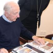 Ulrich Schwehn, autor: Markéta Hozová