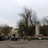 Památník obětí zI.světové války, autor: Petr Vitvar