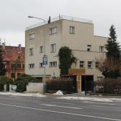 Kantorova vila, autor: Petr Vitvar