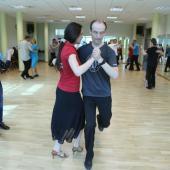 Tango Milonga, autor: archiv MMJN